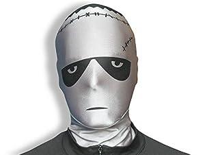 Morphsuits Máscara momia (12 años)