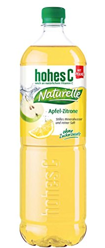 Hohes C Apfel-Zitrone, 6er Pack (6 x 1.5 l)