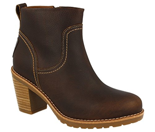 ARIES B30 BOTIN PANAMA JACK BROWN Marron