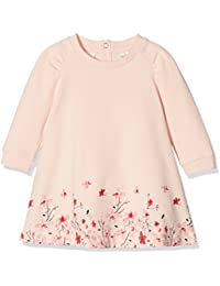 NAME IT Baby-Mädchen Kleid Nbfdaxa Ls Swe Dress