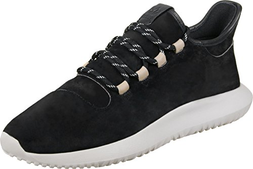 adidas Tubular Shadow, Sneakers Basses Homme Noir (Core Black/core Black/clear Brown)