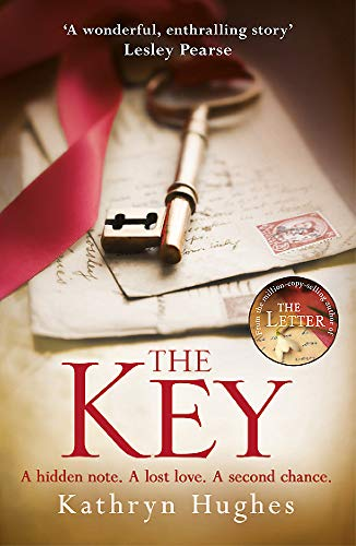The Key: The most gripping, hear...