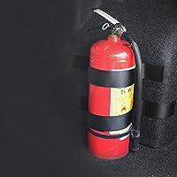 Tellaboull for Soporte de extintor para Coche
