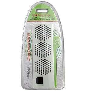 ventilateur de refroidissement pour Xbox 360 - blanc