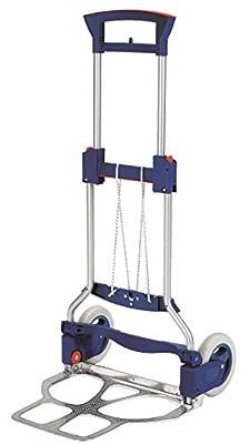 RuXXac Business XL, faltbare Sackkarre, Tragfähigkeit 125 kg, 2234-71 von RuXXac bei Du und dein Garten