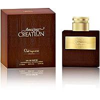 Oud Inspiration by Amazing Creation for Unisex - Eau de Parfum, 100 ml