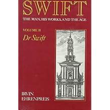Swift, Volume 2: Dr. Swift (Swift Vol. 2)