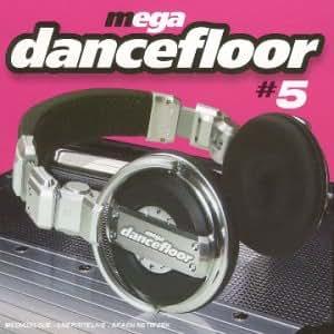 Mega Dancefloor /Vol.5