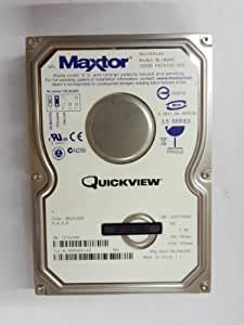 """Maxtor 160GB Desktop IDE hard Drive (3.5"""")"""