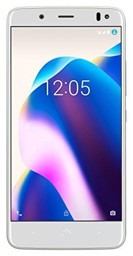 BQ Aquaris U2 Lite - Smartphone DE 5.2' (WiFi, 2 GB de RAM, Memoria Interna de 16 GB, Bluetooth 4.2,...