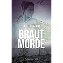 Brautmorde (Emsland - Krimi 1)