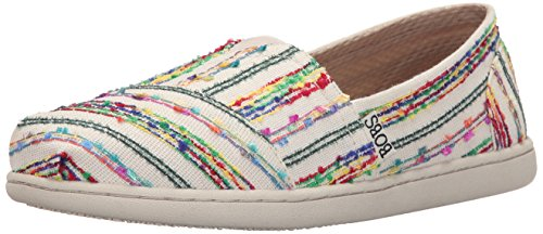 bobs-from-skechers-womens-bliss-sunrise-flat-natural-aztec-7-m-us