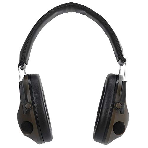 DGdolph TAC 6S Anti-Noise Tactical Shooting Headset