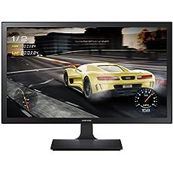Samsung - S27E330H - Moniteur PC Gaming - Dalle TN - 27 Pouces - (1920 x 1080, 1 (GTG), 16:9, 1 port HDMI) - Noir brillant