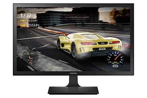 Samsung S27E330H Monitor (HDMI, 68,6cm, 27 Zoll, 1ms Reaktionszeit, 1920 x 1080 Pixel) schwarz