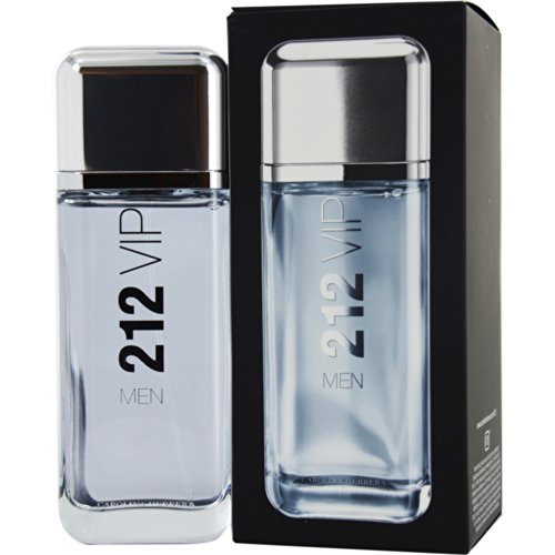 Carolina Herrera 212 Vip Men Eau De Toilette Spray 200ml