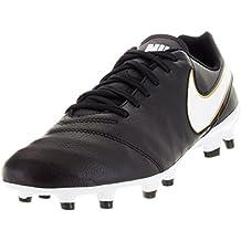 Nike Tiempo Genio IILeather FG - Botas Unisex