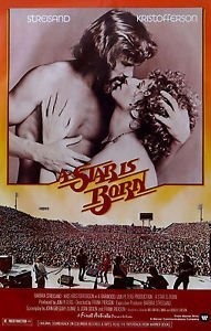"""""""A STAR IS BORN"""" - Streisand & Kristofferson.Classic, used for sale  Delivered anywhere in UK"""