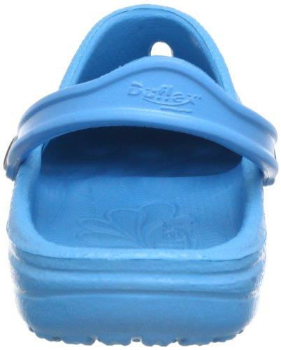 Chung Shi Dux Ocean, Mules mixte enfant Bleu - Blau (ocean)