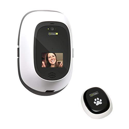 PetChatz HD - Cámara de vídeo para mascotas de gran calidad con...
