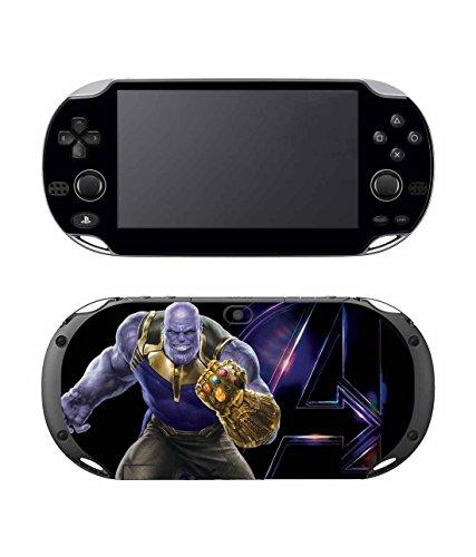 Macmerise Skin for Sony PS Vita 2000 - Thanos Evil Smirk