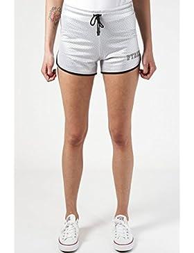 Pyrex Shorts – Argento, Lyulin