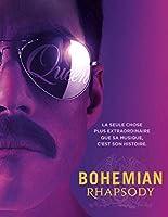 BOHEMIAN RHAPSODY – Blu-ray