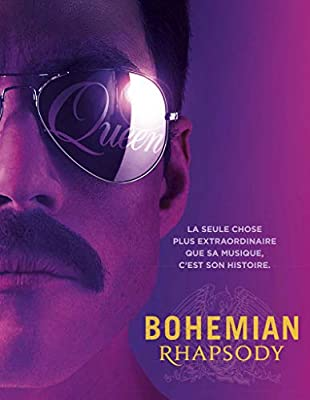 Bohemian Rhapsody – Dvd
