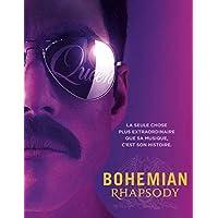 BOHEMIAN RHAPSODY – Steelbook 1 Blu-ray