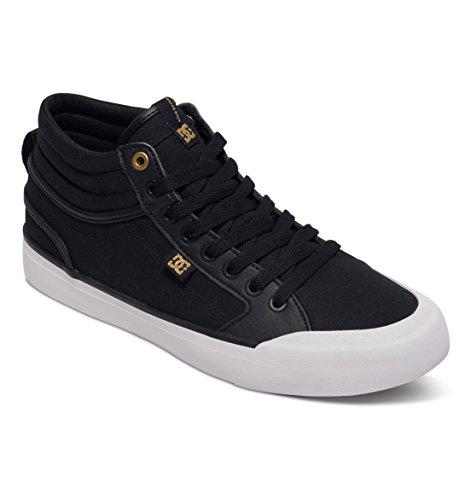 DC Shoes Evan Smith Hi, Espadrilles Homme