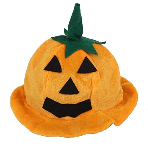 Boy Link Kostüm - Reiten Halloween Kürbis Hut Maskerade Kostüm Party Fancy Decor for Kinder Jungen Mädchen (Farbe : 3)