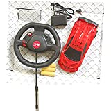 Chhota Bheem Full Function Steering Radio Remote Control Car