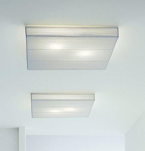 Axo Light Deckenleuchte Clavius PL Claviu Weiß | 60W | PLCLAVIUBCXXE27