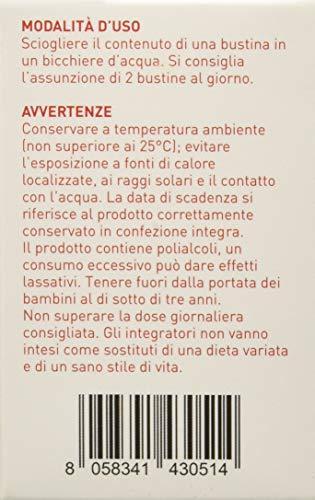 Zoom IMG-3 biokcit di biohealth italia integratore