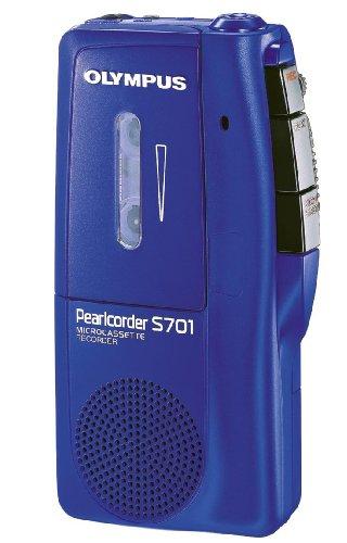 Olympus Diktiergerät S-701 Blau