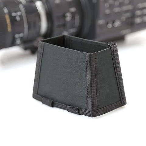 Adapteur Pare soleil pour caméscopes 3,5