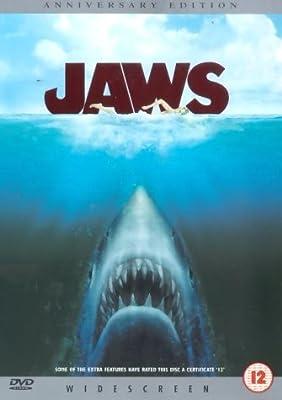 Jaws [UK Import]