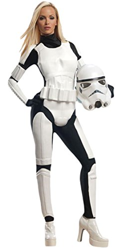 Fancy Ole - Damen Frauen Stormtrooper Star