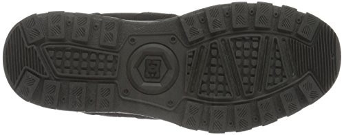 DC Shoes Woodland, Bottines à doublure froide homme Noir - Schwarz (Black Camo - BLO)