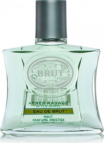BRUT ORIGINAL EAU DE AFTER SHAVE LOTION 100 mL