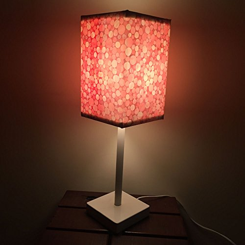 Nutcase Designer Lamps Table With FREE BULB - Home Décor - Lights & Lamps