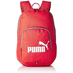 Puma Puma Phase Backpack 21 Ltrs Red Casual Backpack (7358919)