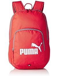 Puma Puma Phase Backpack 21 Ltrs Red Casual Backpack (7358919)