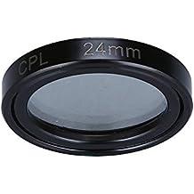 Blueskysea CPL para Mini 0906 Dual Dash Cam mini Camera de coche 24mm (CPL solo)