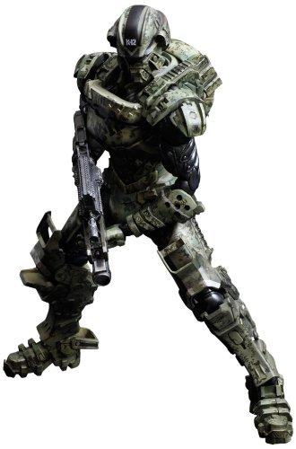 Preisvergleich Produktbild Starship Troopers Invasion Play Arts Kai