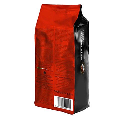 comprare on line Caffè Vergnano 1882 Espresso Casa, 1000 gr - 1 Pacchetto prezzo