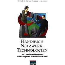 Handbuch Netzwerk-Technologien . (CISCO)