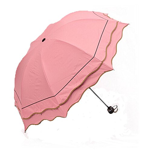 beatiful-compact-pink-princess-vaulted-anti-uv-rain-sun-umbrella-travel-folding-windproof-umbrella