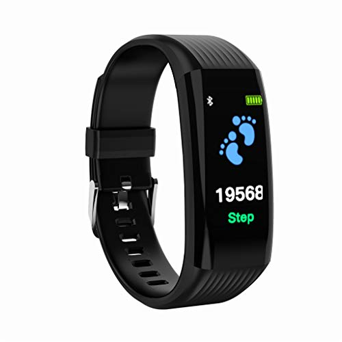 OPAKY Reloj Inteligente Actividad Ritmo cardíaco