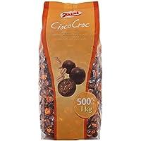 Zaini Cioccolatini al Latte Finissimo - 1000 g